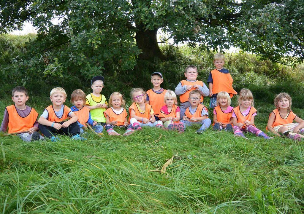 Kindergarten Tittling, News, Natur- und Wiesentag